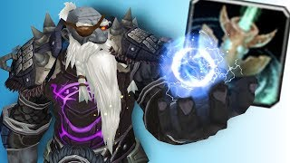 Shaman God Obliterates Everyone! (5v5 1v1 Duels) - PvP WoW: Battle For Azeroth 8.1