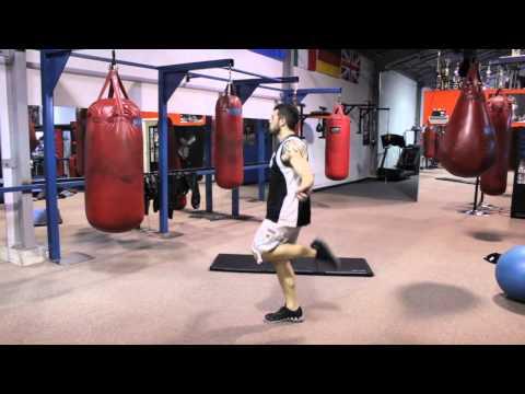 Treadmill Alternatives: Standard Workouts