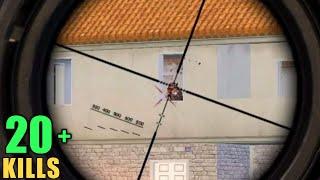 LEVINHO VS LEVNHO | 200 IQ GRENADE KILL | PUBG MOBILE