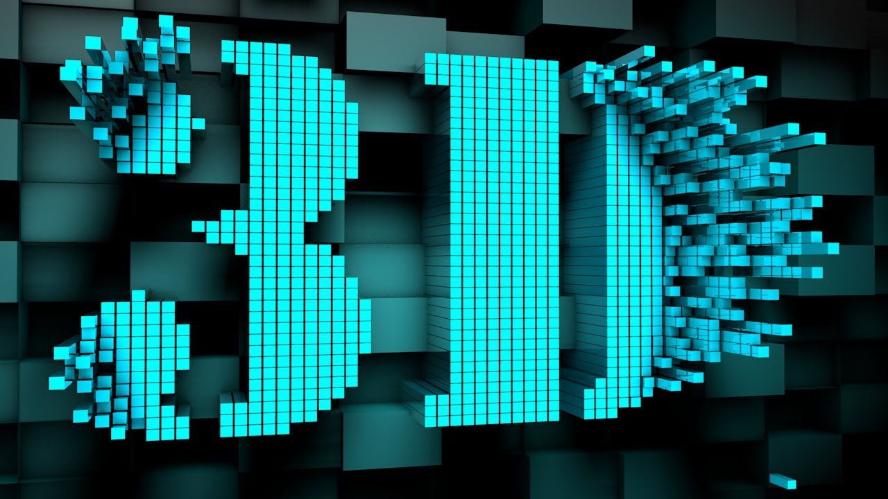 Cinema 4D Tutorial - How to use the Volume Effector in Cinema 4D