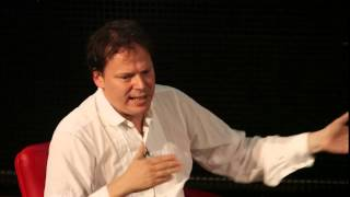 Longplayer Conversation 2014: David Graeber and Brian Eno