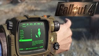 FALLOUT 4: Is The Pip Boy Running In Real-Time?