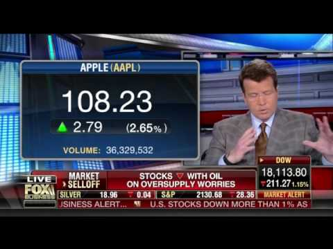 Scott Martin   Fox Business News 9 13 2016 Cavuto