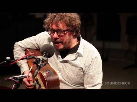 Bobby Bare Jr.: 'The Big Time,' Live On Soundcheck