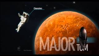 Peter Schilling  /   Major Tom (Coming Home) /  Extended Version