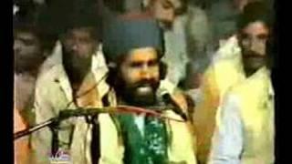 Qari Saeed Chishti - Dam Mast Qalander - Part 1