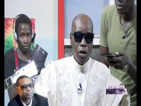 Kouthia raille Youssou Ndour