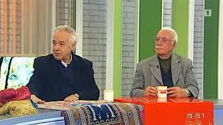 Առավոտ լուսո․ հարցազրույց (Ավագ Շիրինյան, Լևոն Դեր-Բեդրոսյան)
