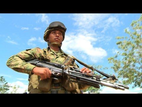 Dos años de negociaciones con las FARC