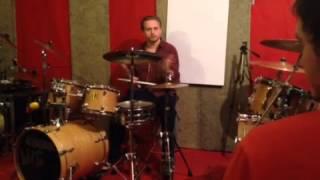 Drum Academy - Lekcja Chopsów Od Radka Owczarza