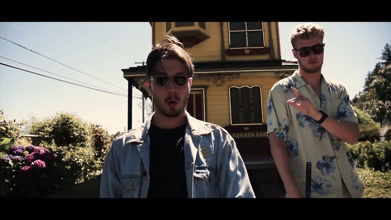 Download Yung Gravy & bbno$ - Rotisserie (prod. downtime) (Official Music Video)