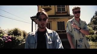 Смотреть клип Yung Gravy & Bbno$ - Rotisserie
