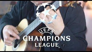 "UEFA ""Champions League Anthem&..."