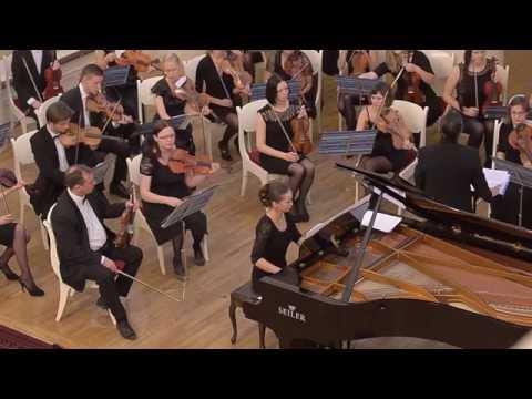 Сапаров Элегия памяти Бабаджаняна (Алексеев и его оркестр)