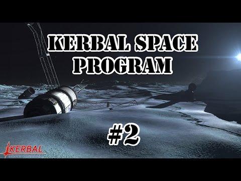 Kerbal Space Program | Episode 2 | Geostationary Orbits
