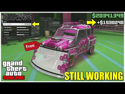 *PATCHED* SUPER EASY SOLO CAR DUPLICATION GLITCH AFTER PATCH 1.50 (GTA 5 DUPE GLITCH)