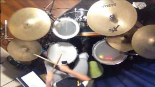 Yandel Hable de Ti - Drum Cover
