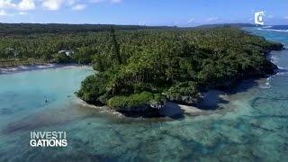 Investigations - Nouvelle-Caledonie, un reve d'ile