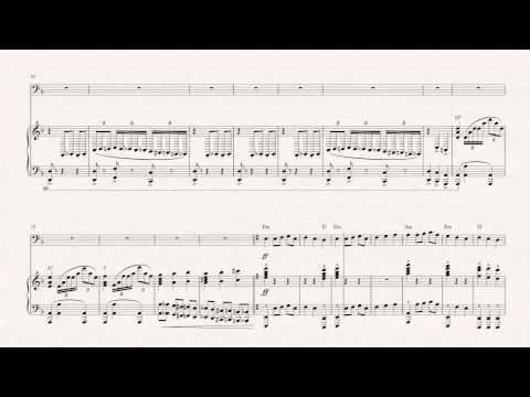 Bass - Theme Song  - Pirates of the Caribbean - Sheet Music, Chords, & Vocals