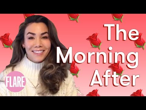 The Bachelor Canada Finale Part 1 Recap with Sharleen Joynt