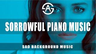 Sad Piano Background Music | Use Free Music by Argsound