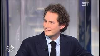 JUVENTUS: BUFFON E LE SUE BELLE PAROLA SU GIANNI AGNELLI