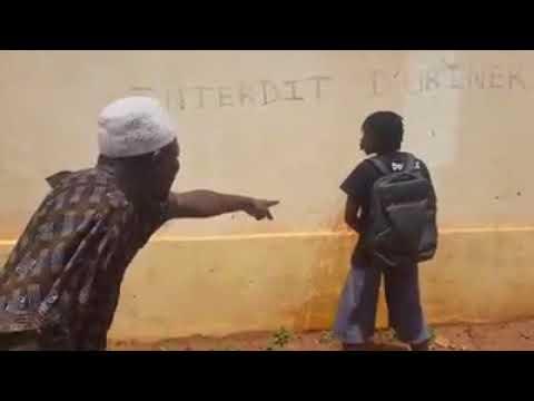 Kanté - Avec Tonton (comédie Malienne )