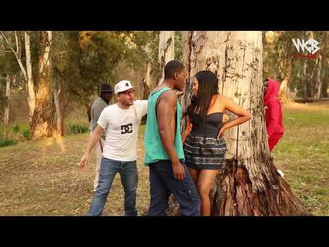 Rayvanny - Unaibiwa ( Behind the scene part 2 )