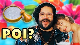 We TRY HAWAIIAN FOODS for the first time!