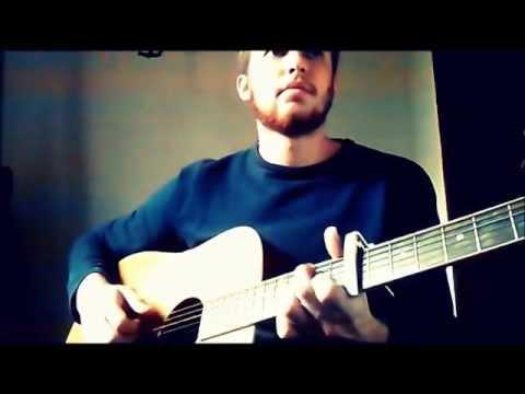 Let Her Go -  Passenger - violão cover...
