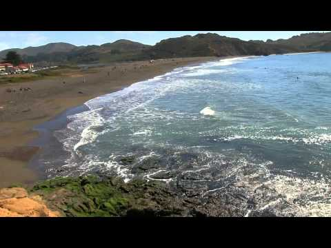 Beach Sounds 60mins Natural Wave Sounds