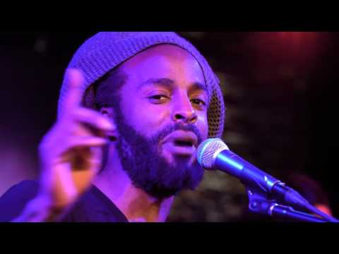 "Conversing with Oceans & John Forté - ""DEEPER"" (Live at City Winery)"