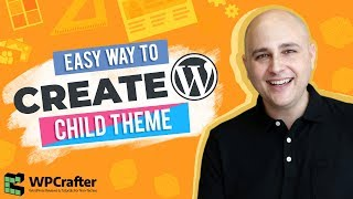 How To Create A Child Theme For WordPress - It