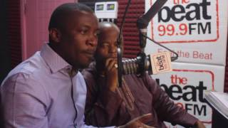 The Cast amp Crew of Isaleeko Tells the Story of Lagos at 50 The Beat 999 FM