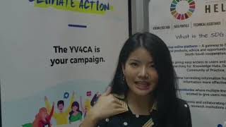 United Nations ESCAPYouth Voices for Climate Action