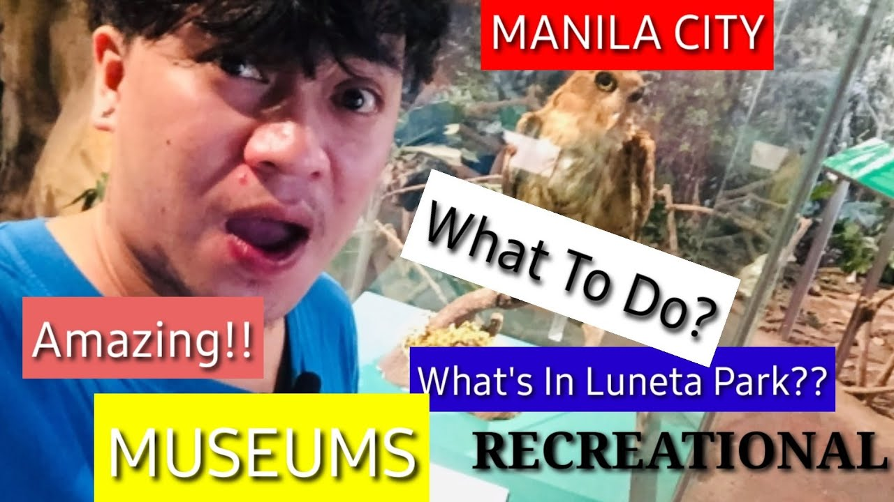 Download Manila philippines|Rizal park |museums