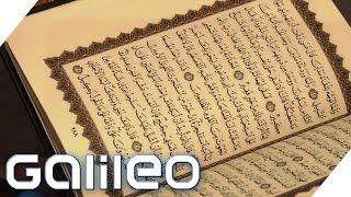 Zu Gast bei einer muslimischen Familie | Galileo | ProSieben