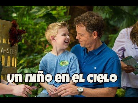 UN NIÑO EN EL CIELO (basada En Hechos Reales) Película Cristiana En Español Latino HD