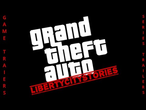 Grand Theft Auto: Liberty City Stories - Android Trailer (PAL) from YouTube · Duration:  1 minutes 4 seconds