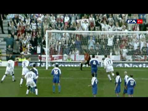 England's Greatest Games: Greece 2002