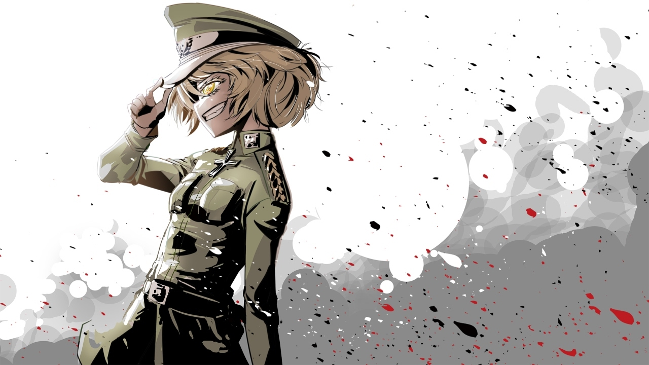 Youjo Senki Ending 1 - video dailymotion