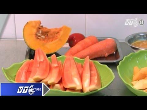Nghiêm ngặt chế độ ăn cho người viêm gan B | VTC