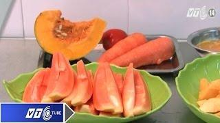 Nghiêm ngặt chế độ ăn cho người viêm gan B   VTC