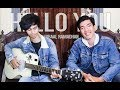 Iqbaal Ramadhan - Hello You (ARnB Music Cover)