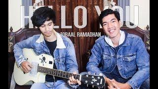 Video Iqbaal Ramadhan - Hello You - Ost Teman Tapi Menikah (ARnB music Cover) download MP3, 3GP, MP4, WEBM, AVI, FLV Agustus 2018
