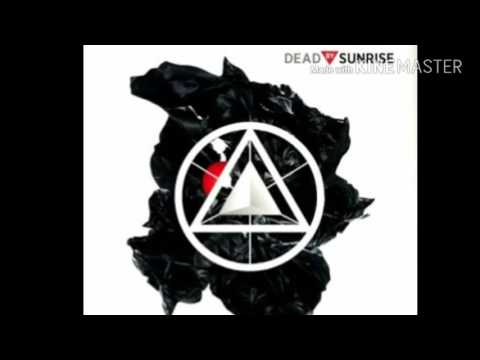 Let Down-DEAD BY SUNRISE