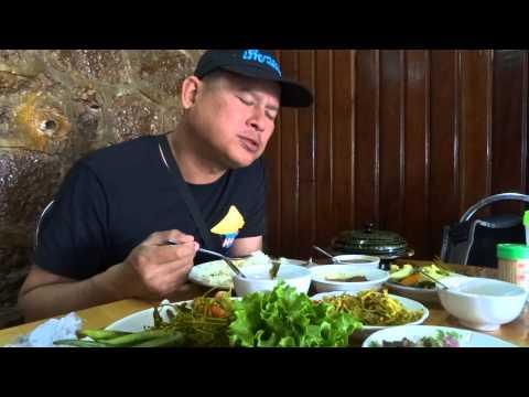 กินสะใจในพม่า KALAW local food SHAN state Myanmae