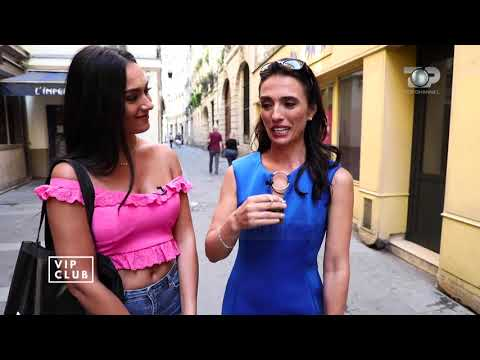 Vip Club, 11 Nëntor 2018  Ermonela Jaho  Top Channel Albania  Entertainment Show