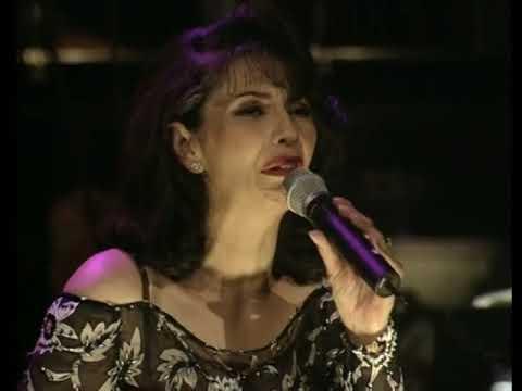 Laura Figi Live Royal Theatre Carre - 21.Watch What Happens