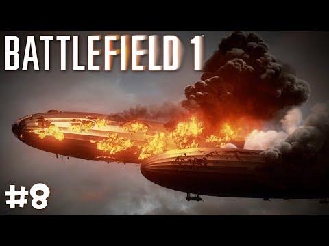TAIP IŠALKAU... - Battlefield 1 #8 thumbnail